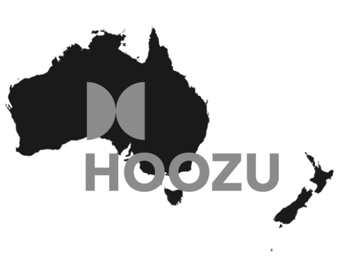 hoozu map